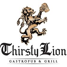 Thirsty Lion Gastropub at Union Station