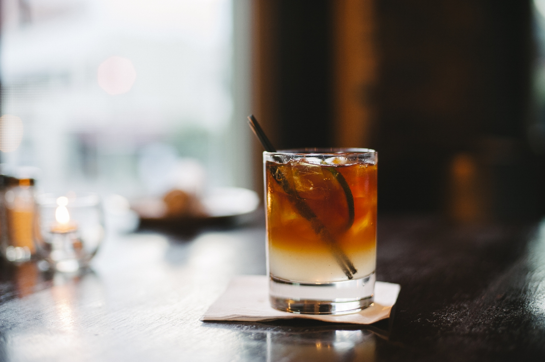 Drink — rye