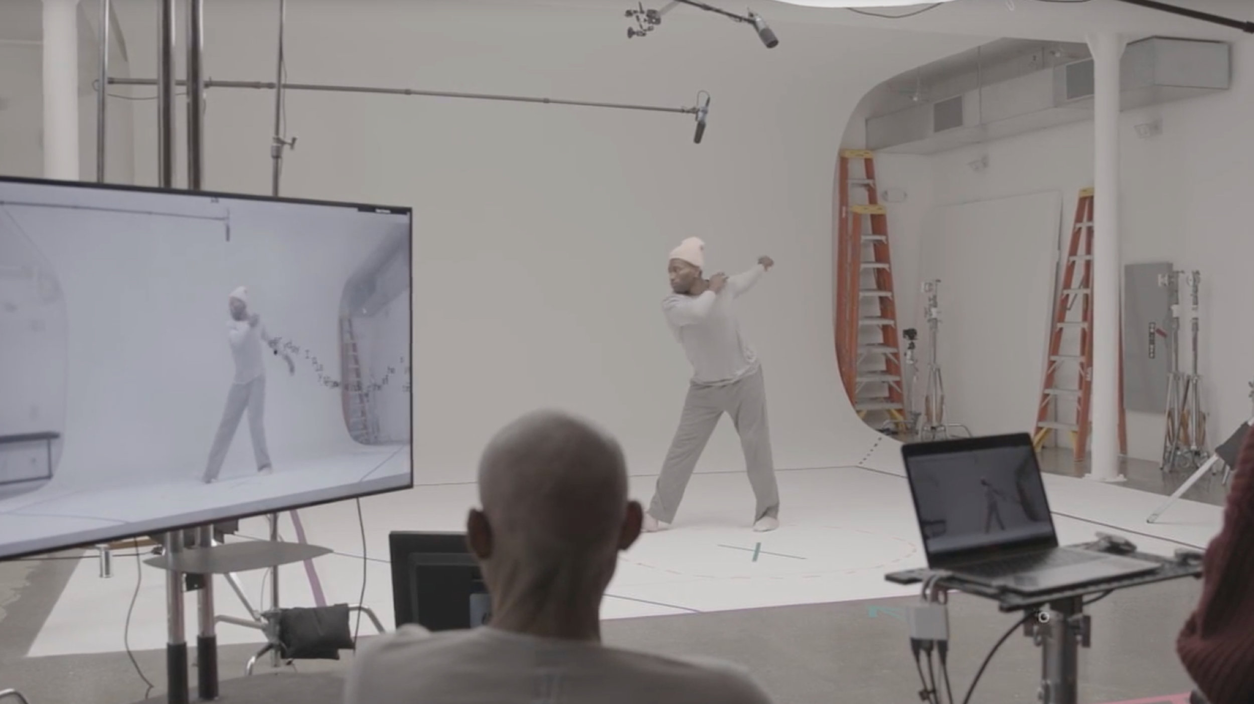Google A.I. | Our Bodies