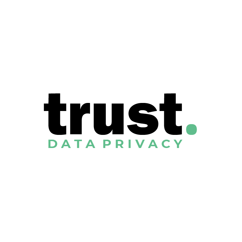 Trust Data Privacy
