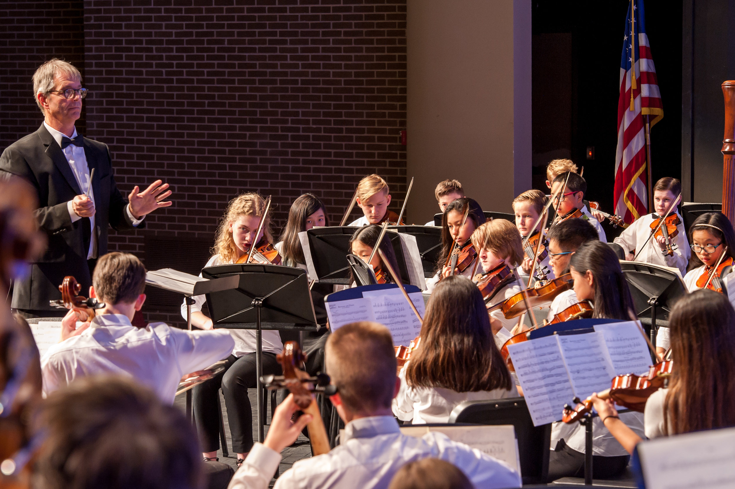 Concert Orchestra - 2017