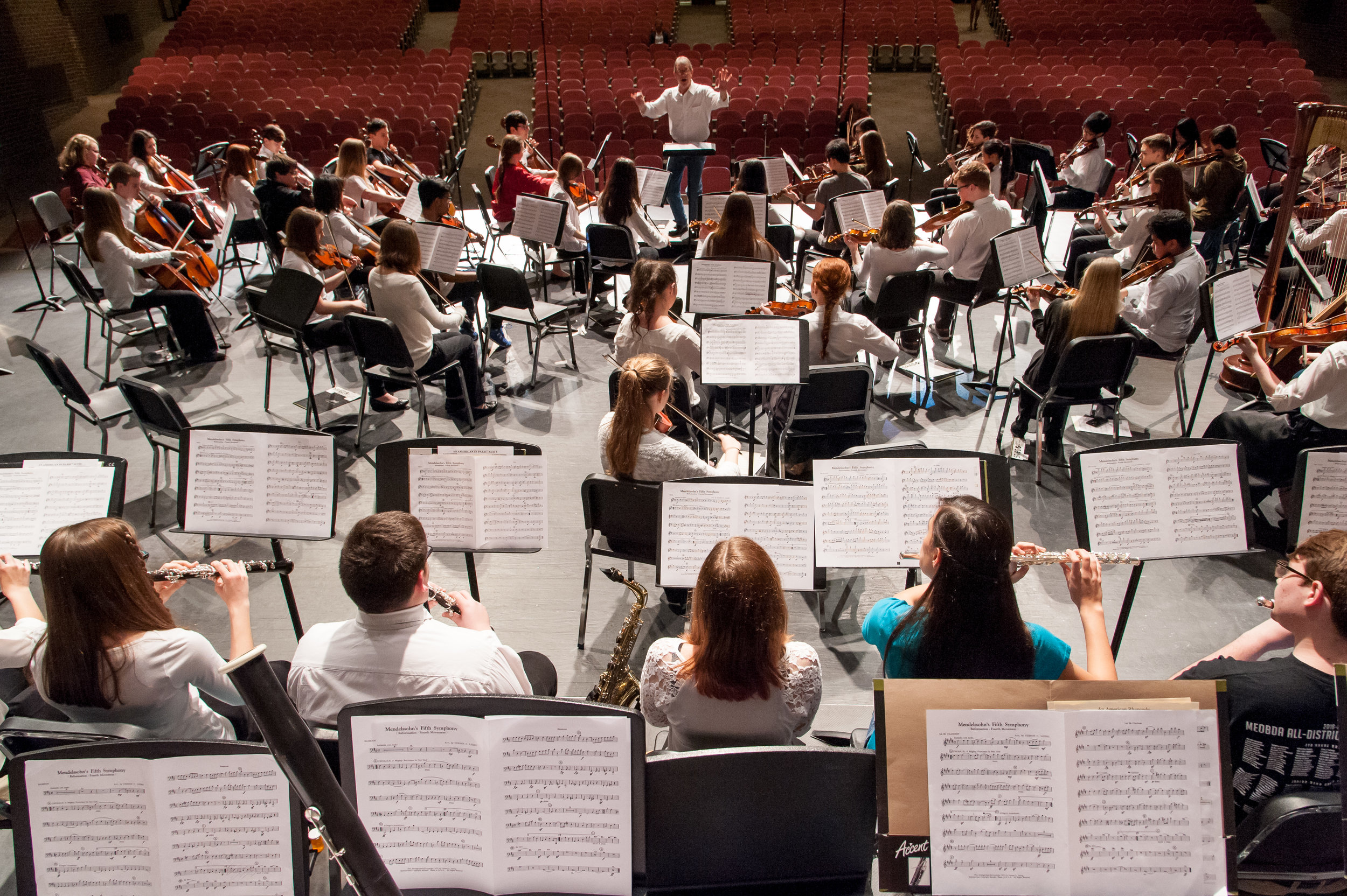 Concert Orchestra 2016