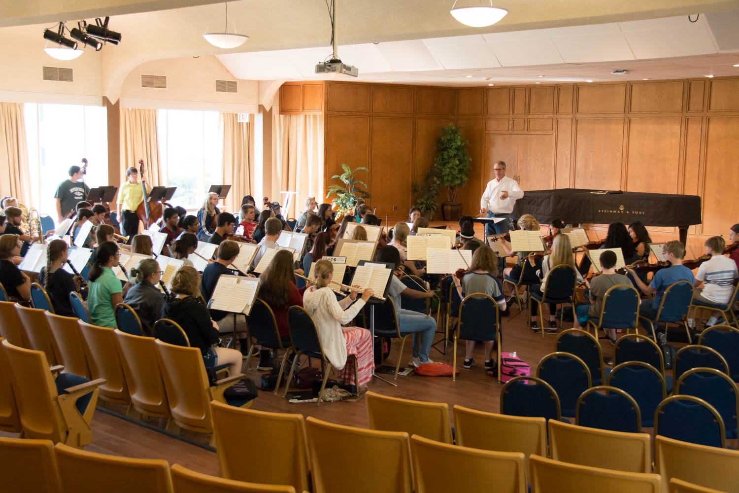 Concert Orchestra 2017