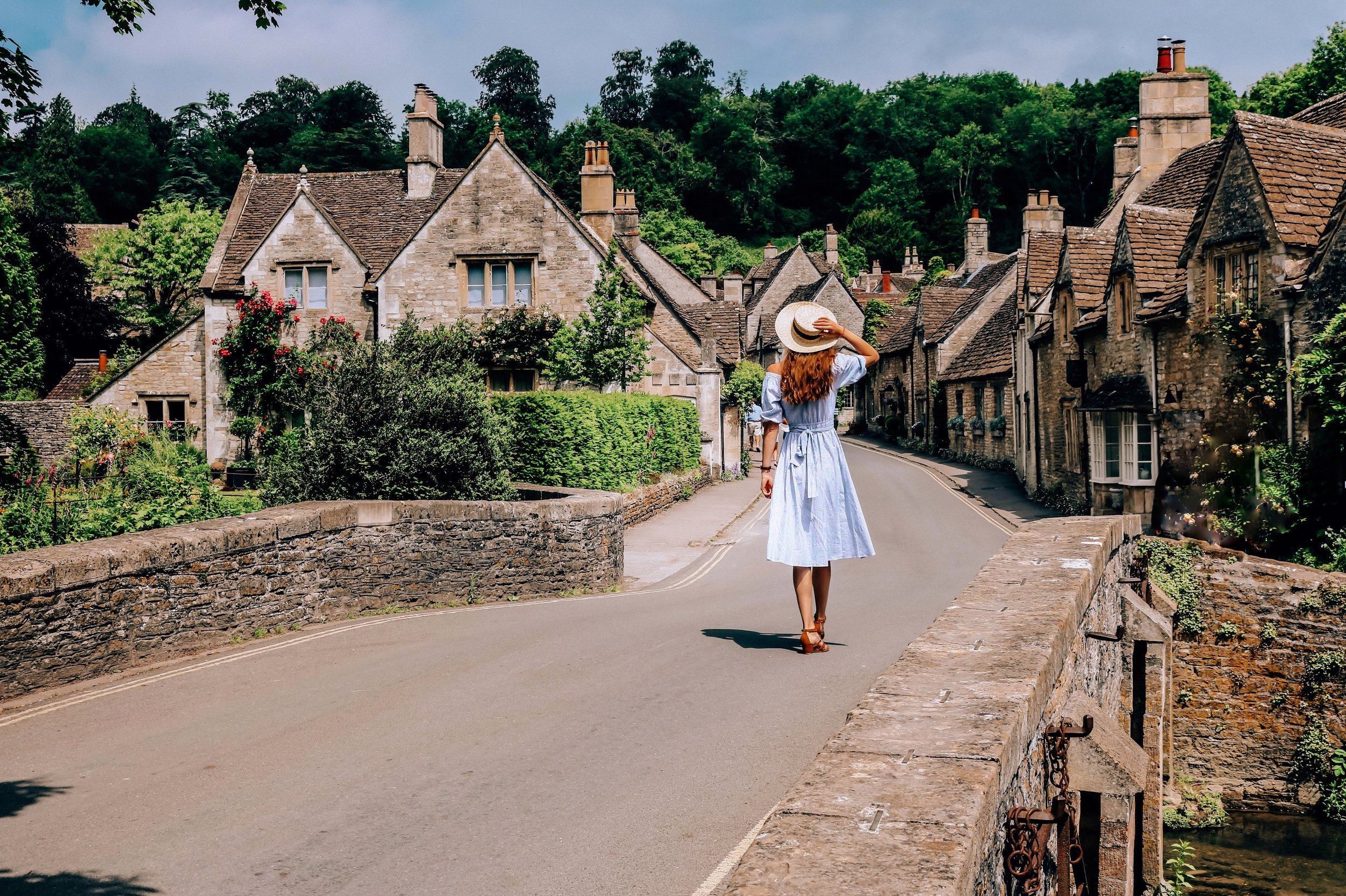 Cotswolds weekend guide -