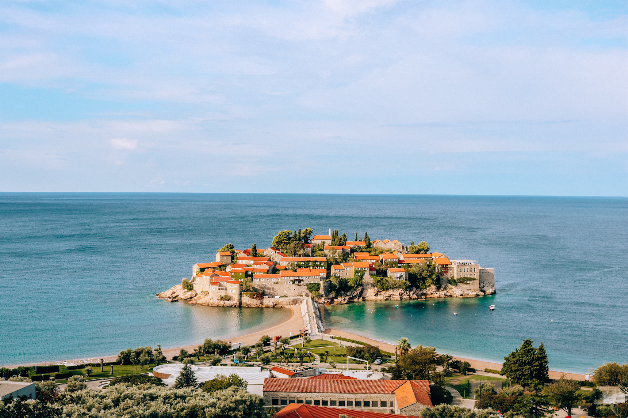 undiscovered Montenegro - a guide to one of the most overlooked and underrated destinations in Europe