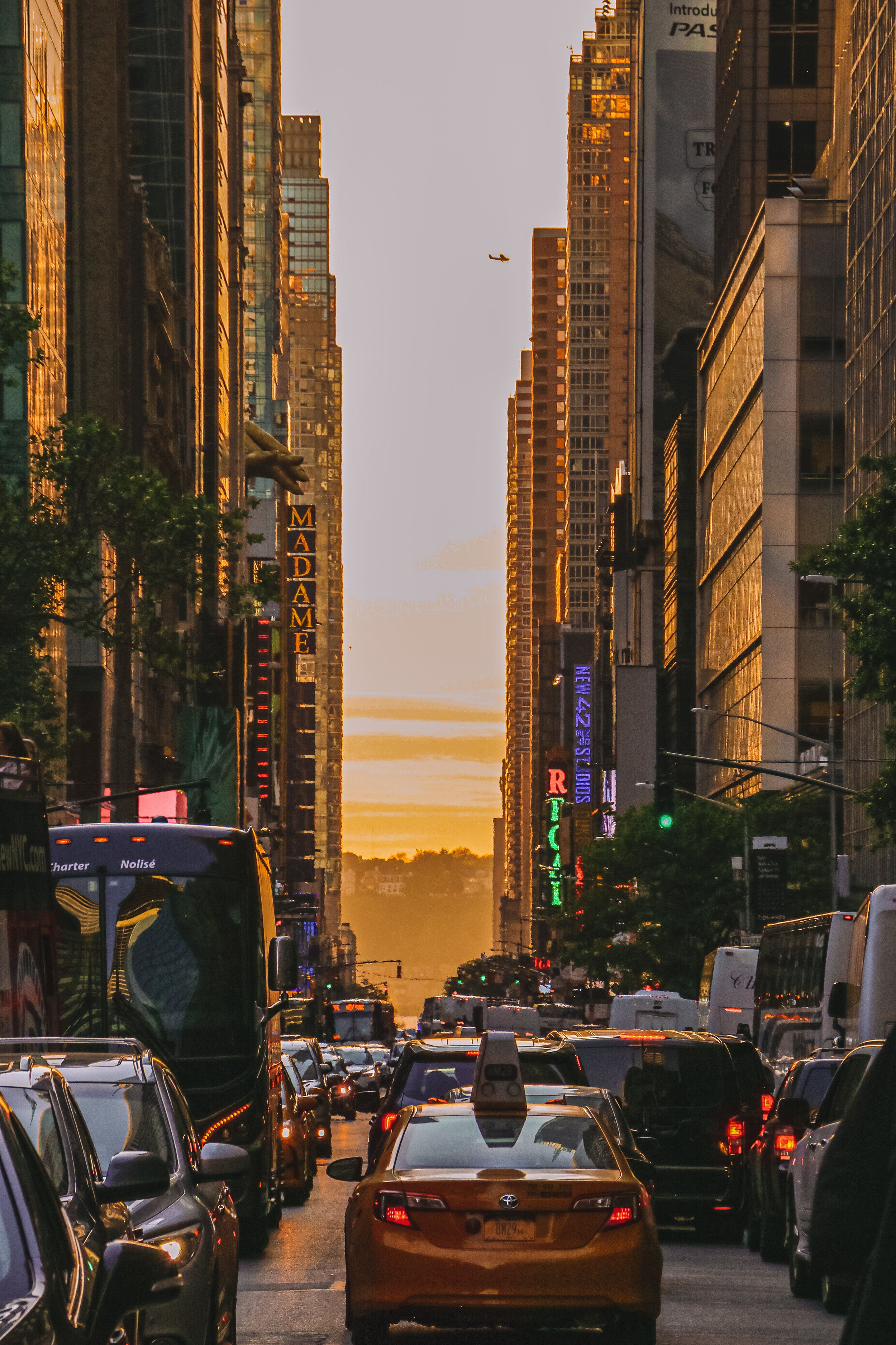 How to get around New York City - A First Timer's Guide