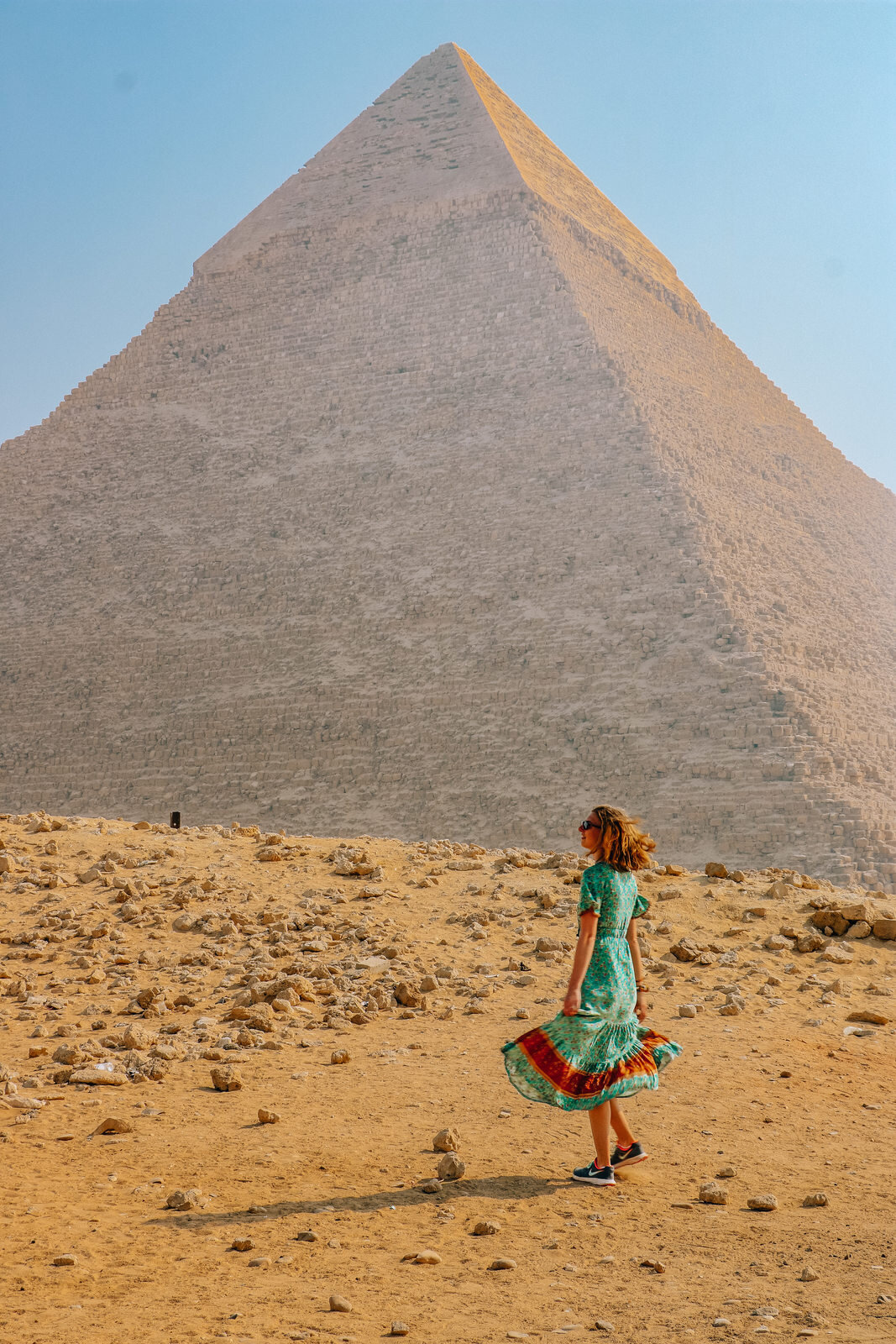 Why You Should Hire A Guide For Your Trip To Egypt Helena Bradbury