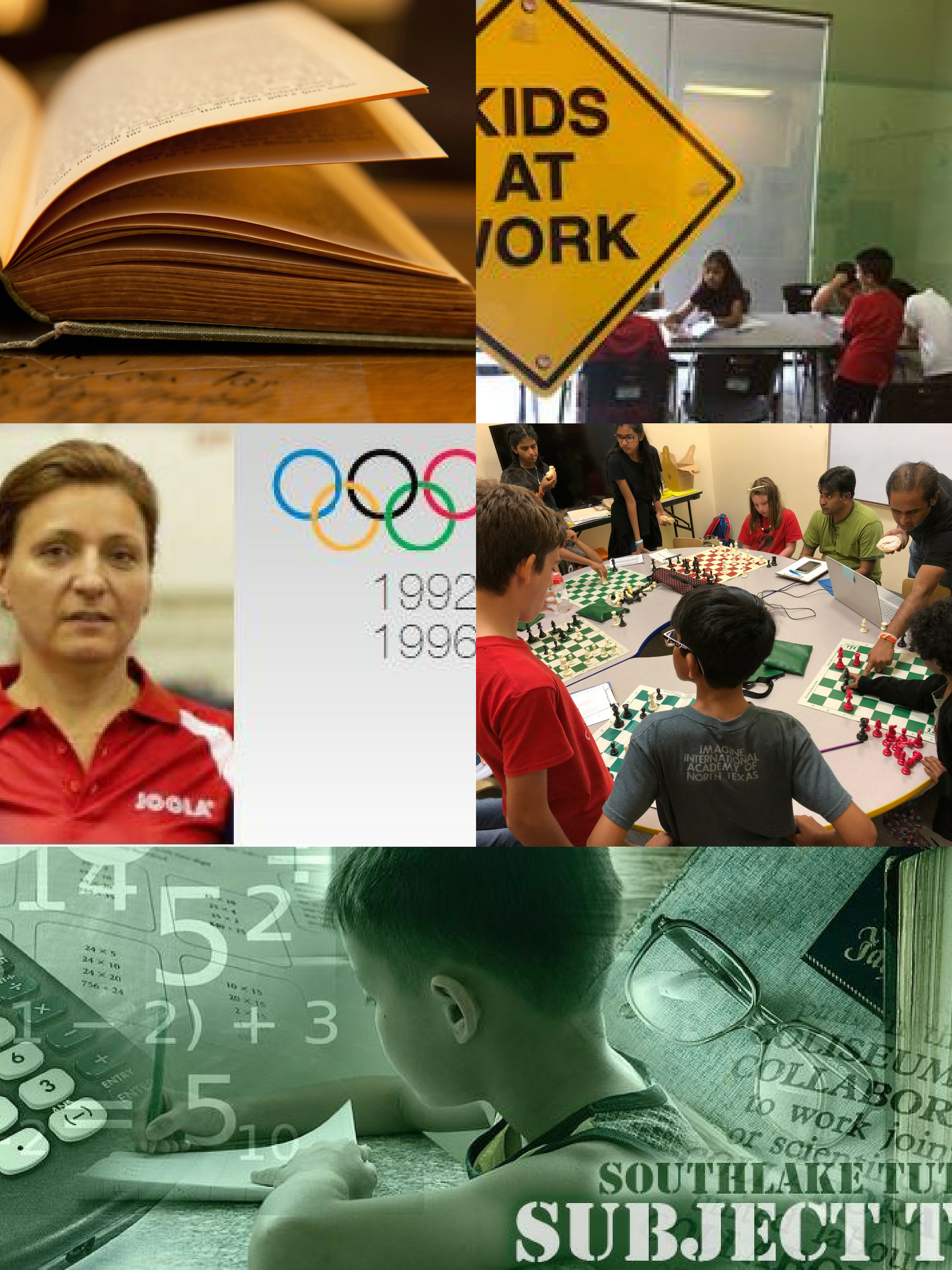 GROUP AND PRIVATE TUTORING - mATH, ENGLISH, PIANO, CHINESE, TEST PREP, AND MUCH MUCH MORE.