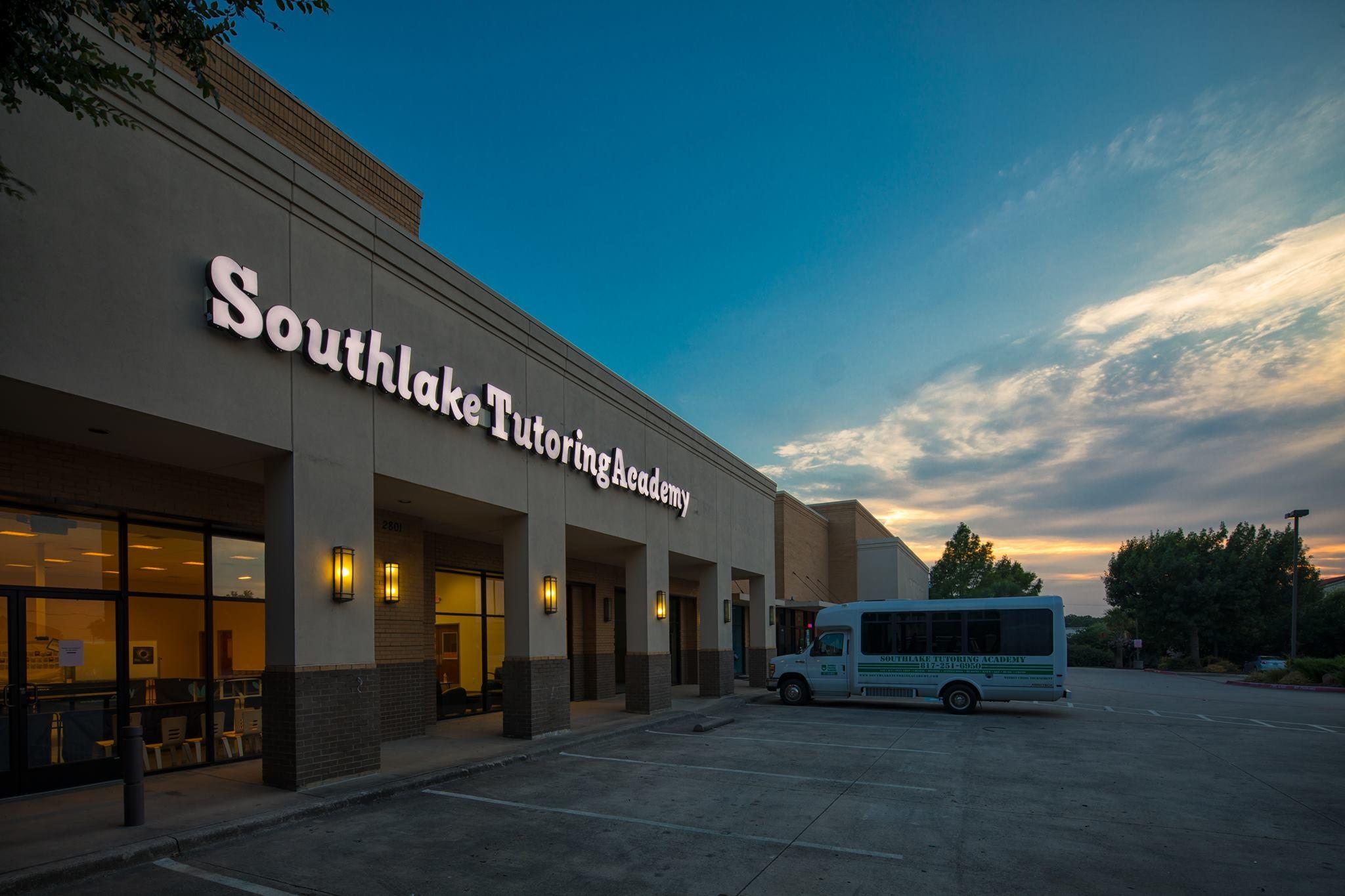 Southlake Tutoring Academy