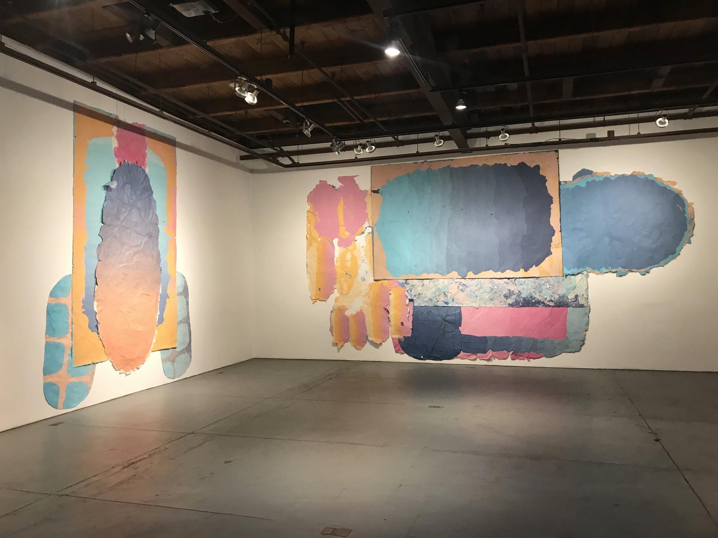Hong Hong at Real Art Ways, Hartford, Connecticut