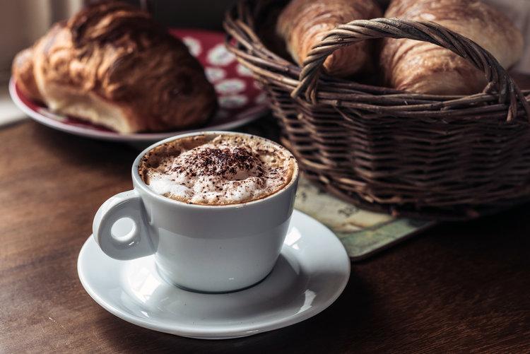 Italian-cappuccino