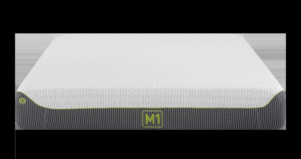 m1 performance mattress