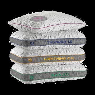 storm series pillows