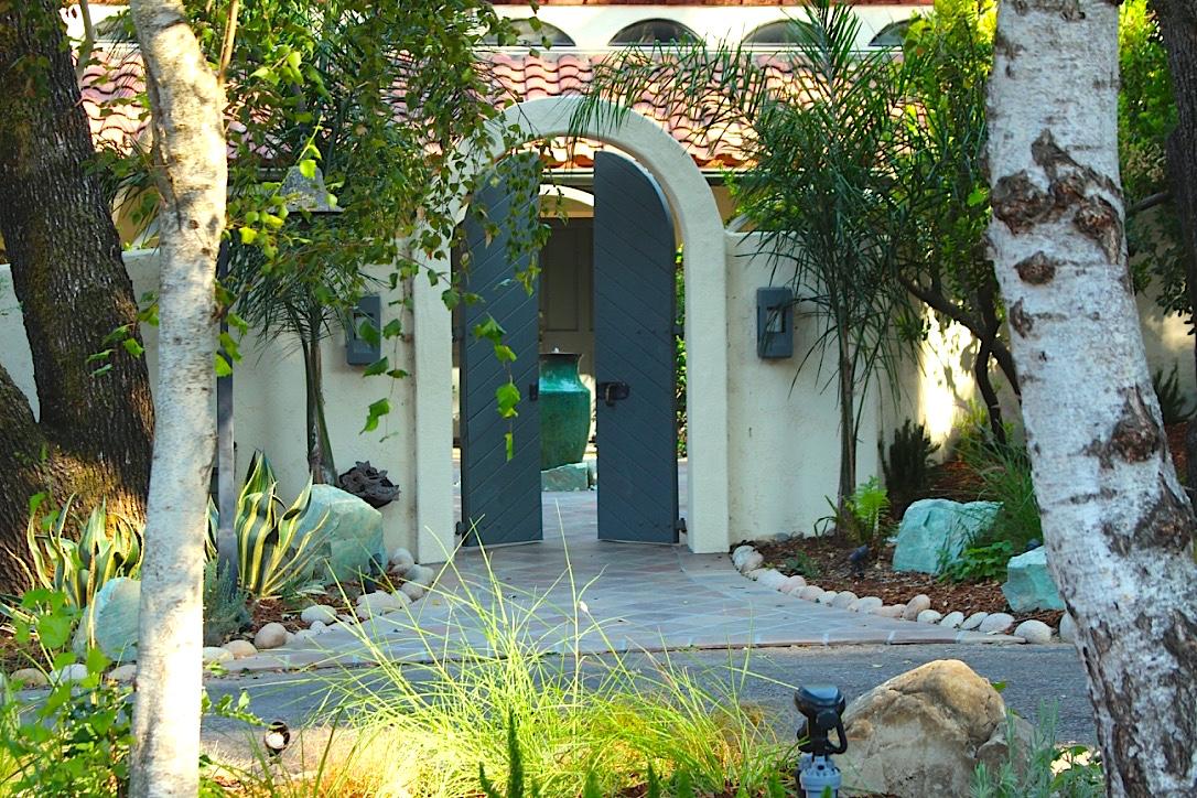 Courtyard Gate Thru Birch.jpg