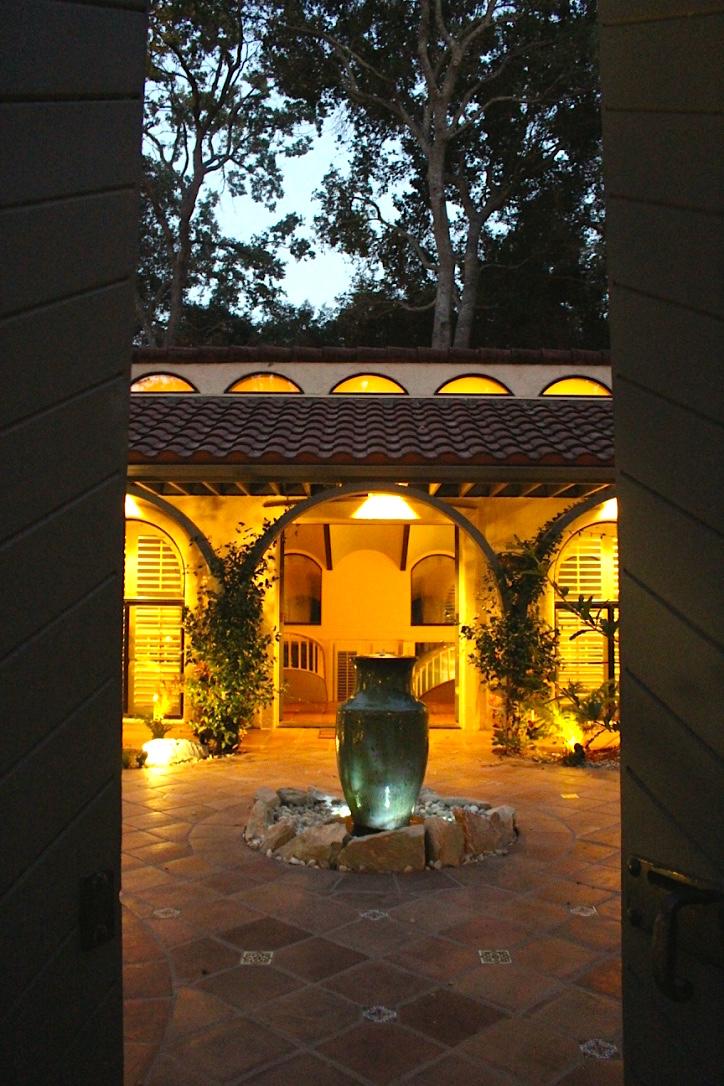 courtyard night fountain gatejpg.jpg