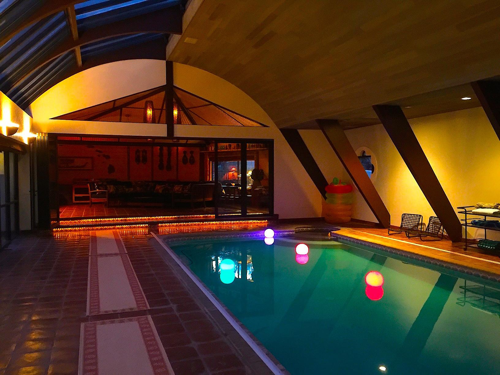 Pool NIght from Casita.jpg