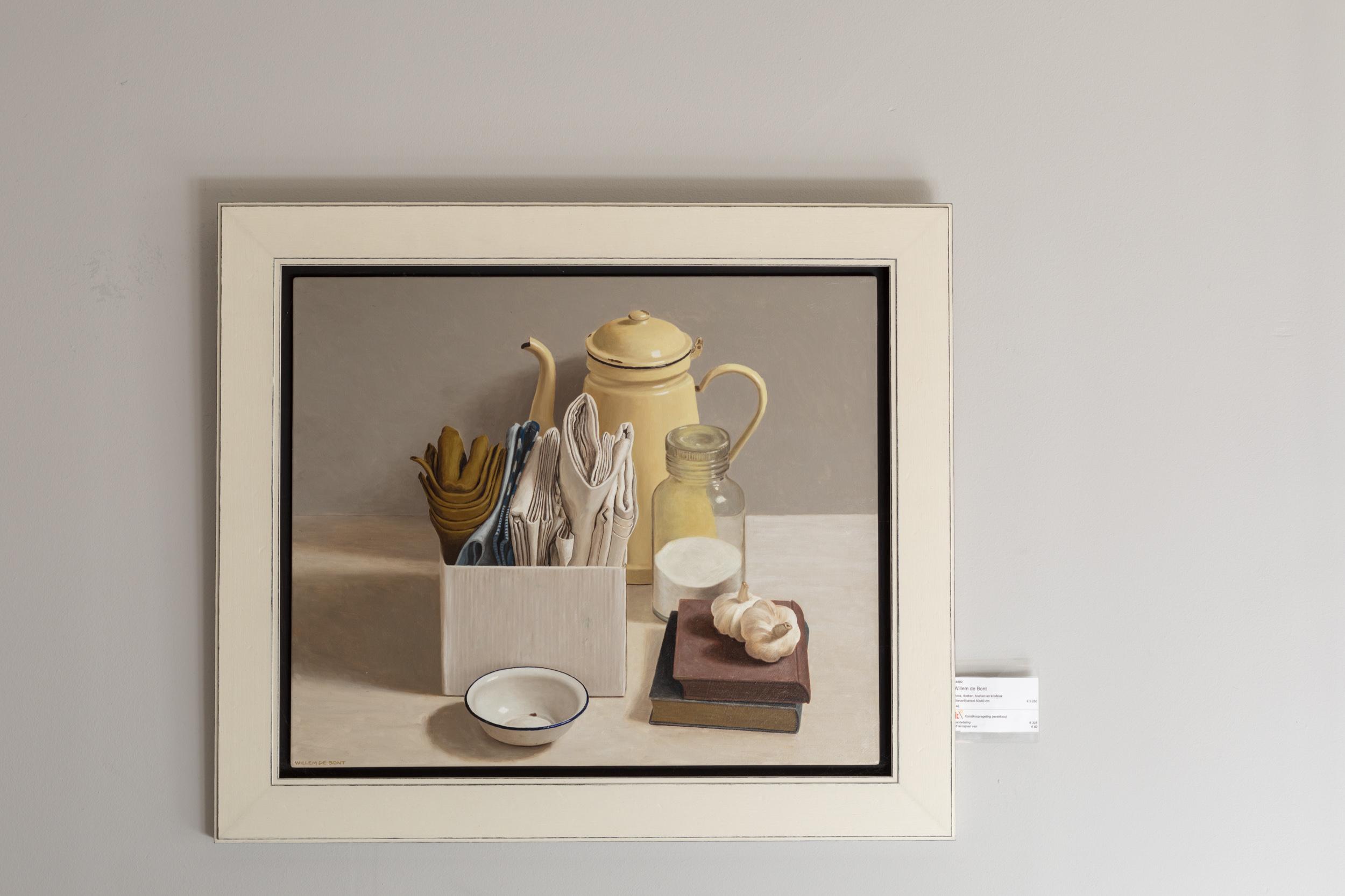Kunst Bistro Berg & Dal | Smelik & Stokkking Galleries