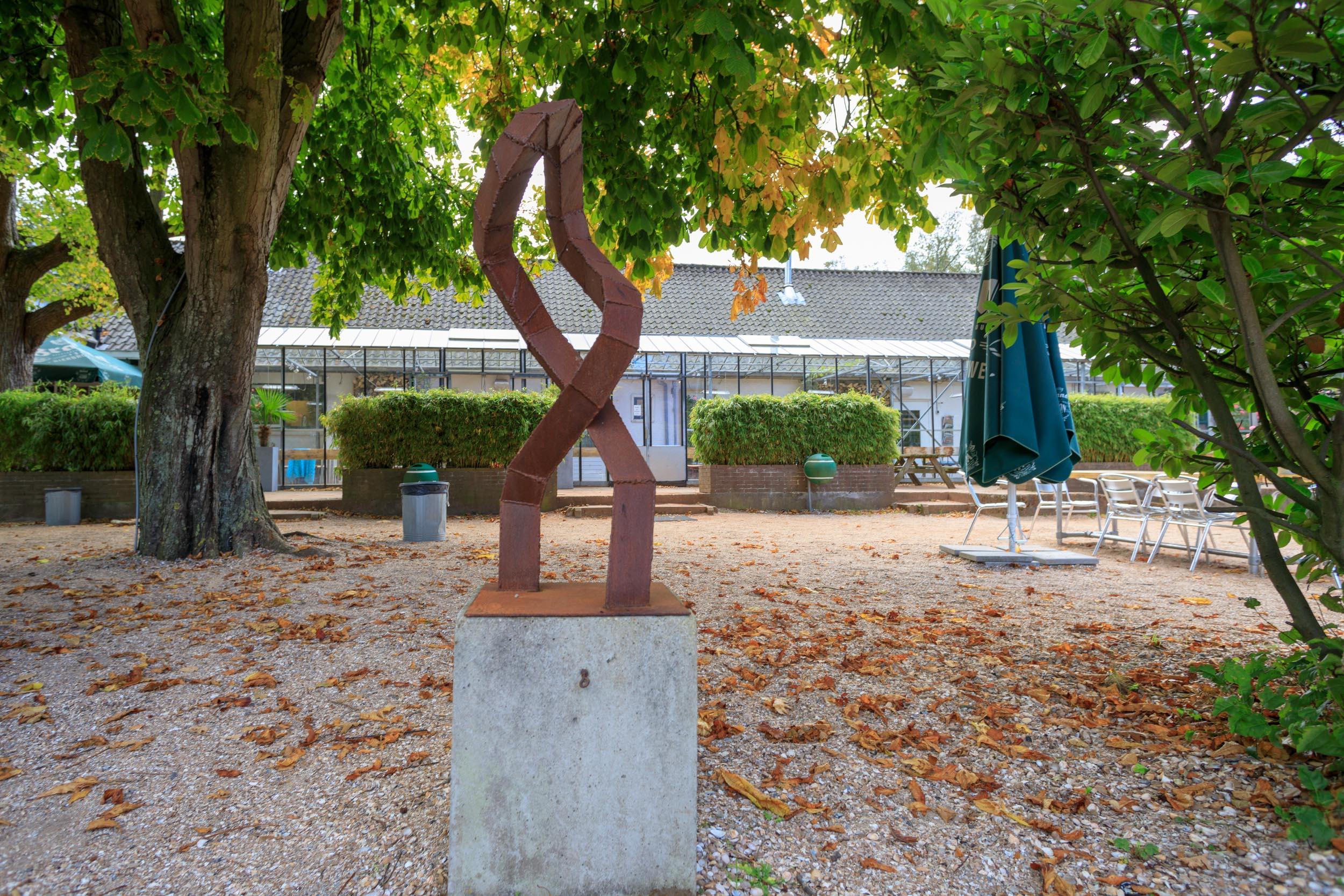 Kunst Bistro Berg & Dal | Smelik & Stokking Galleries
