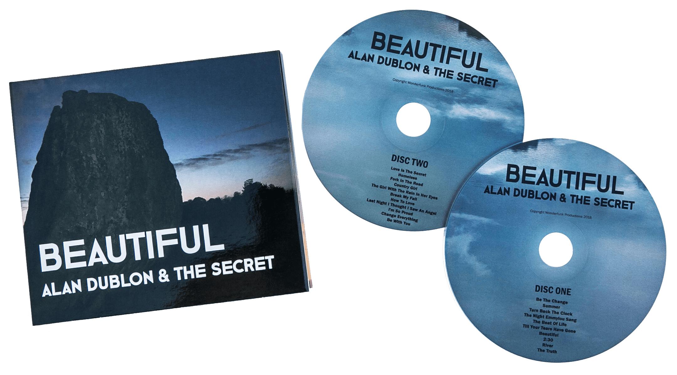 Alan Dublon & The Secret Double CD.png