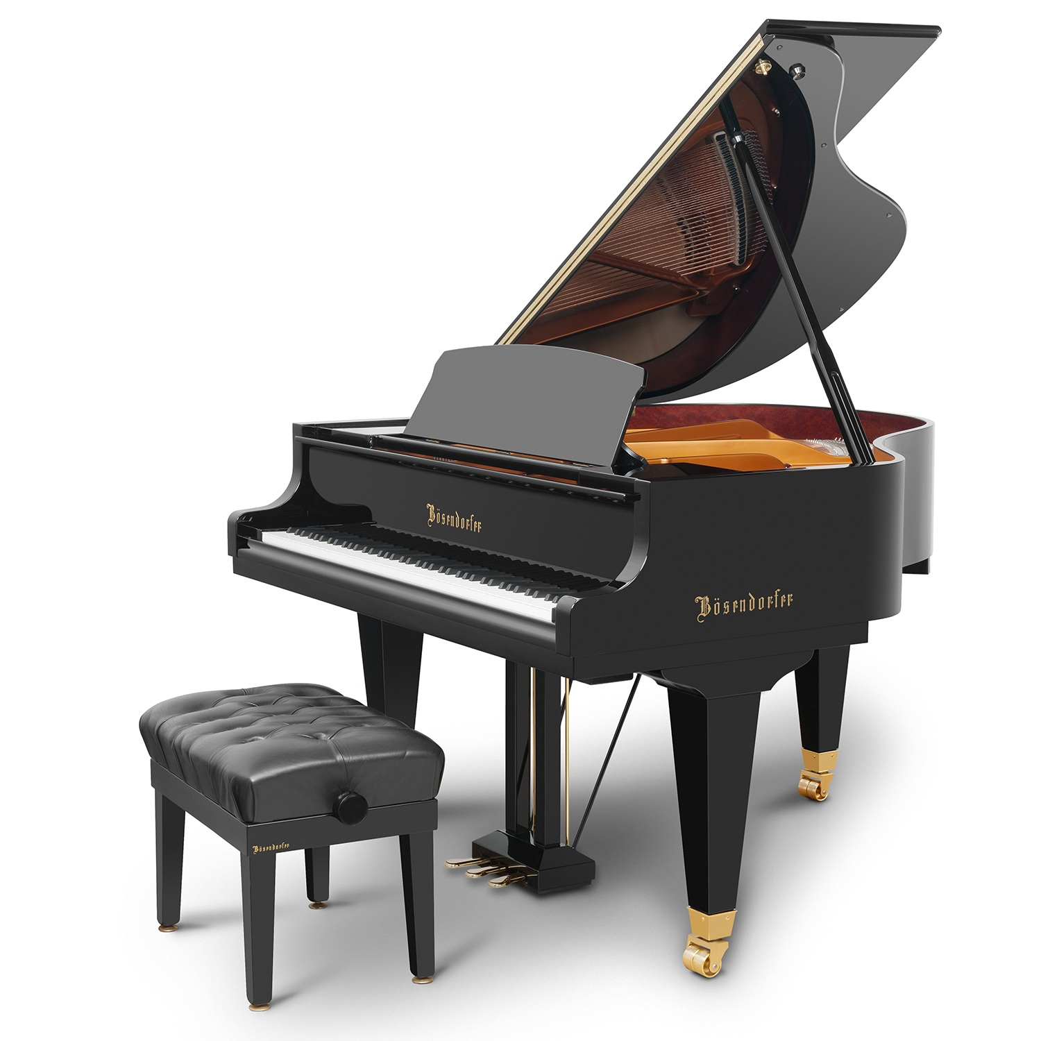 Bösendorfer Grand Piano 155