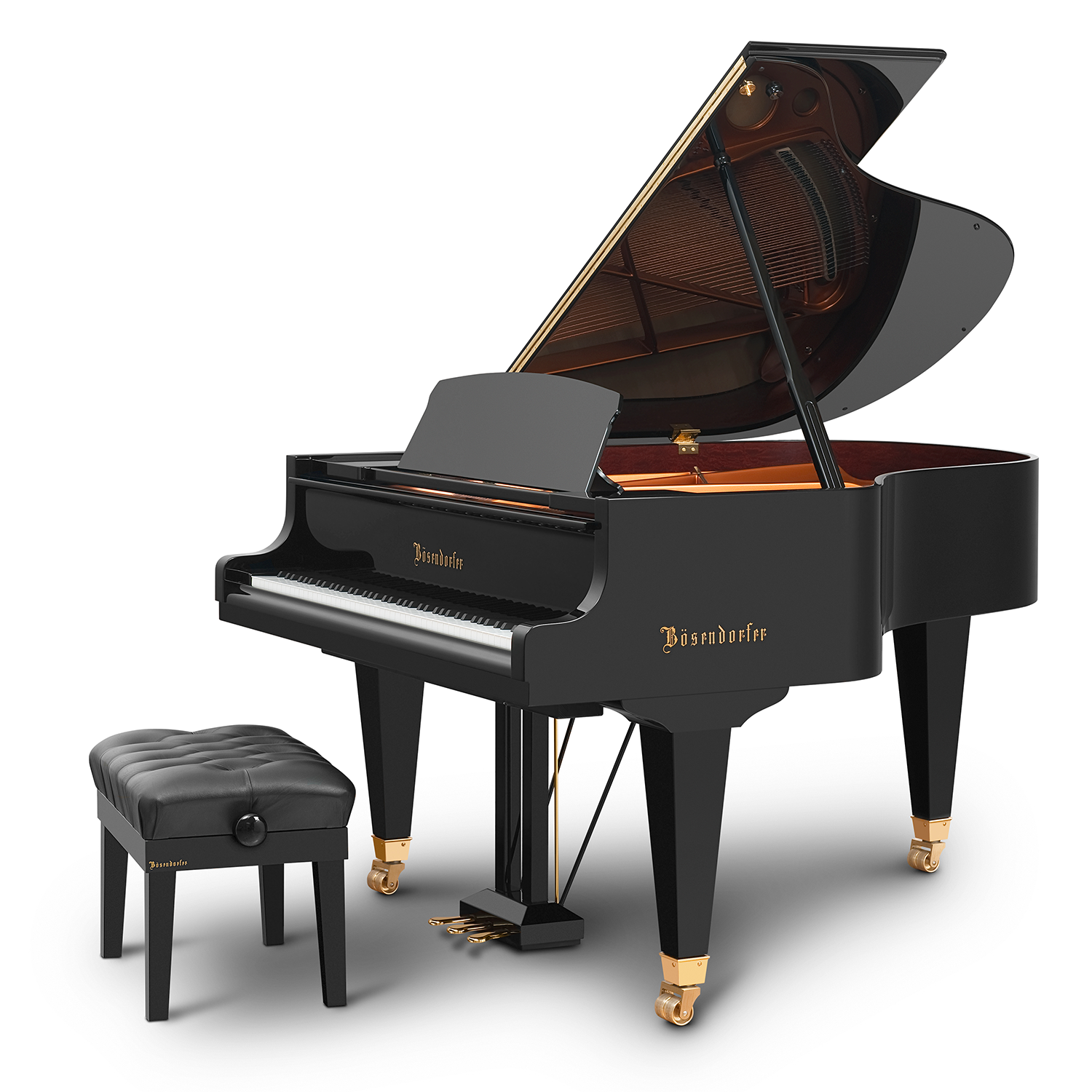 Bösendorfer Grand Piano 170