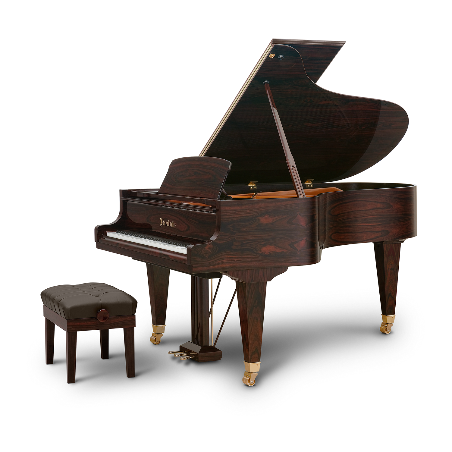 Bösendorfer Grand Piano 200