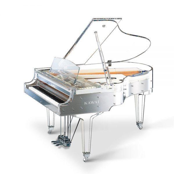 Kawai CR-40 Crystal Piano