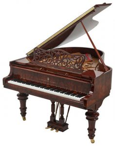 Steinway & Sons Grand (Rebuilt)   Special Offer - save over $10,000