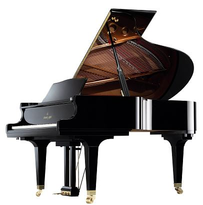 Shigeru Kawai Hand Made Grand Piano (Brand New)   Special Event Discounts up to 30% off   *Limited Qty, first time buyer only