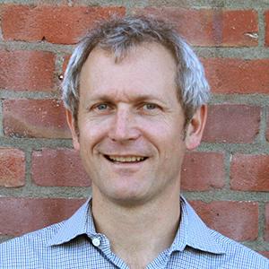 Mark Dommen