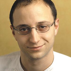 Adrian Hoffman