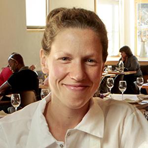 Rachel Sillcocks