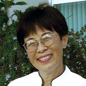Rhoda Yee