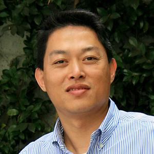 Jimmy Zang