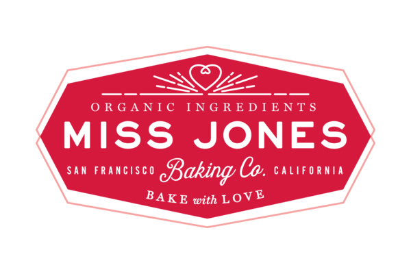 Miss Jones Logo