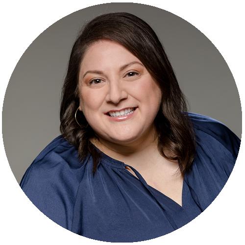 Melina Romero | Manager, Trend Insights