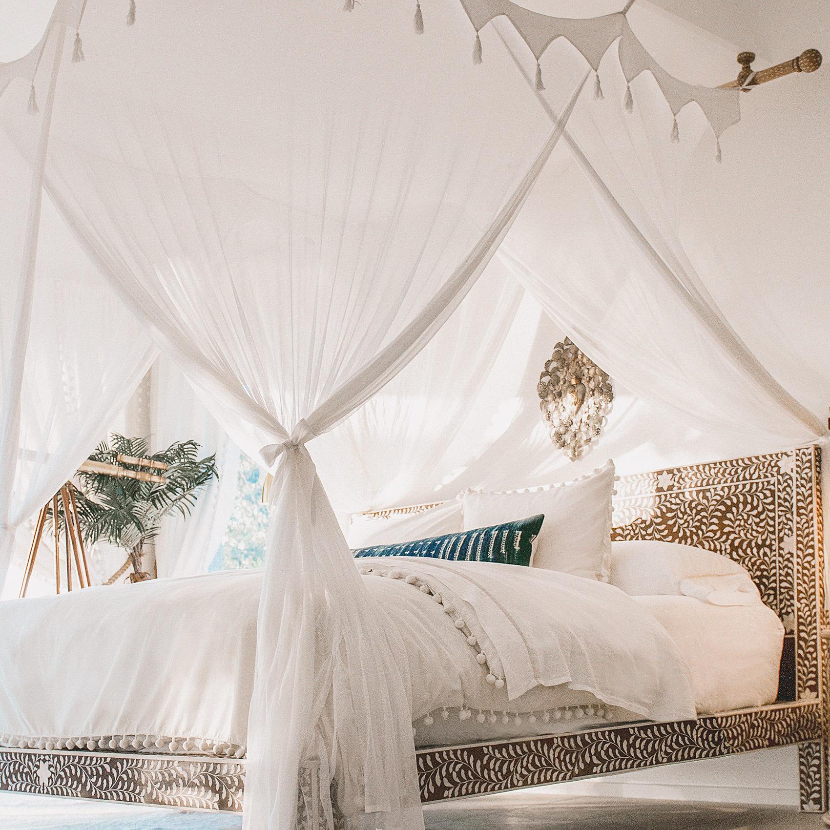 Sleeping Accommodations -