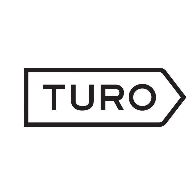 TURO   Turo, is a peer-to-peer car-sharing company. The company allows private car owners to rent out their vehicles via an online and mobile interface. Over 170,000 privately owned cars are available for rental across North America.