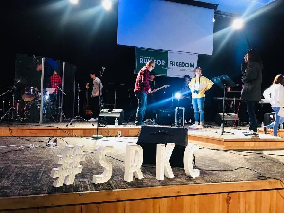 Where we come from - 2000년도에 시작된 1.5세 대학생들을 위한 신앙 공동체 입니다.3년반동안의 Passion5 젊은이공동체를 거쳐지난 2018년 10월 07일 다시 새롭게 탄생했습니다.