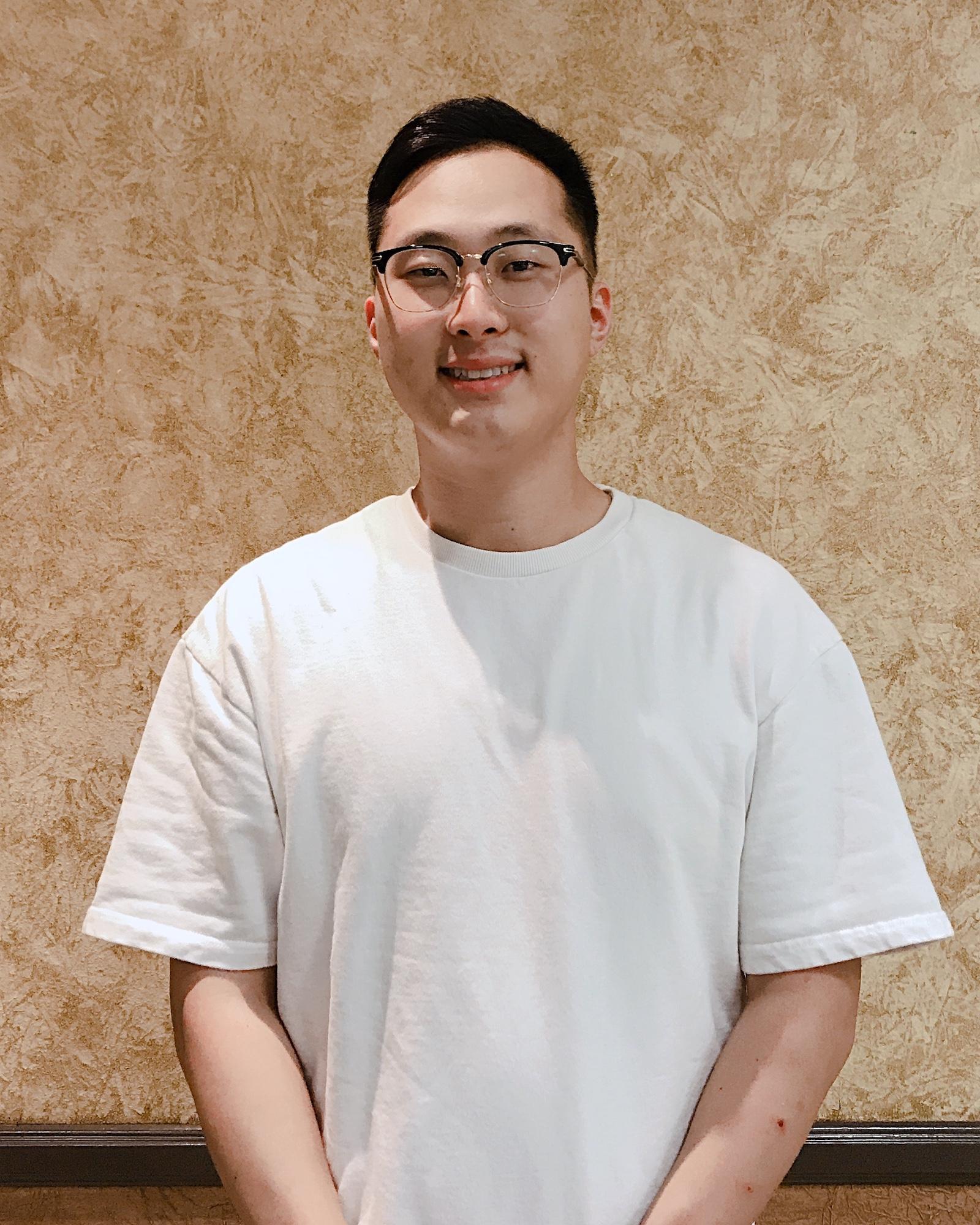 김형규 - 사역간사