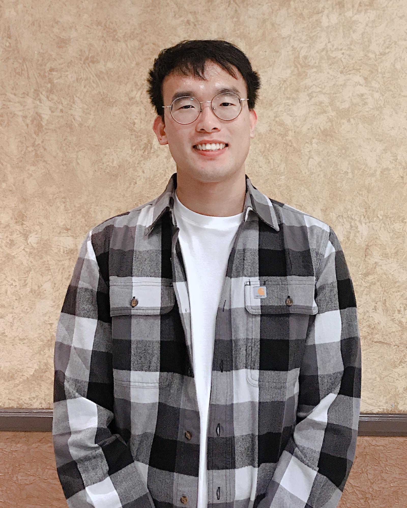김다빈 - 목장간사