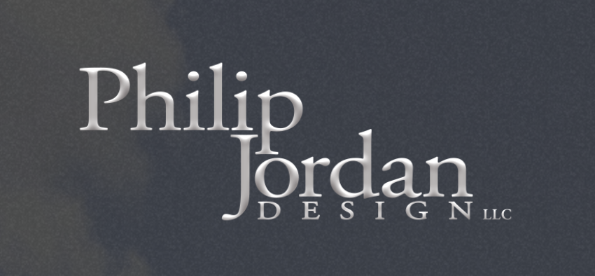 Philip Jordan Design - Graphic design, custom signage, videography, and photography Phil covers a lot of ground. We collaborated with Phil on this video and look forward to our next project together.