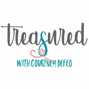 Treasured-Podcast