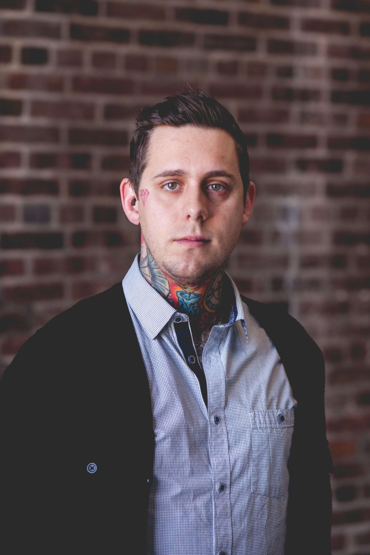 Blake Letellier - Photographer/Composer