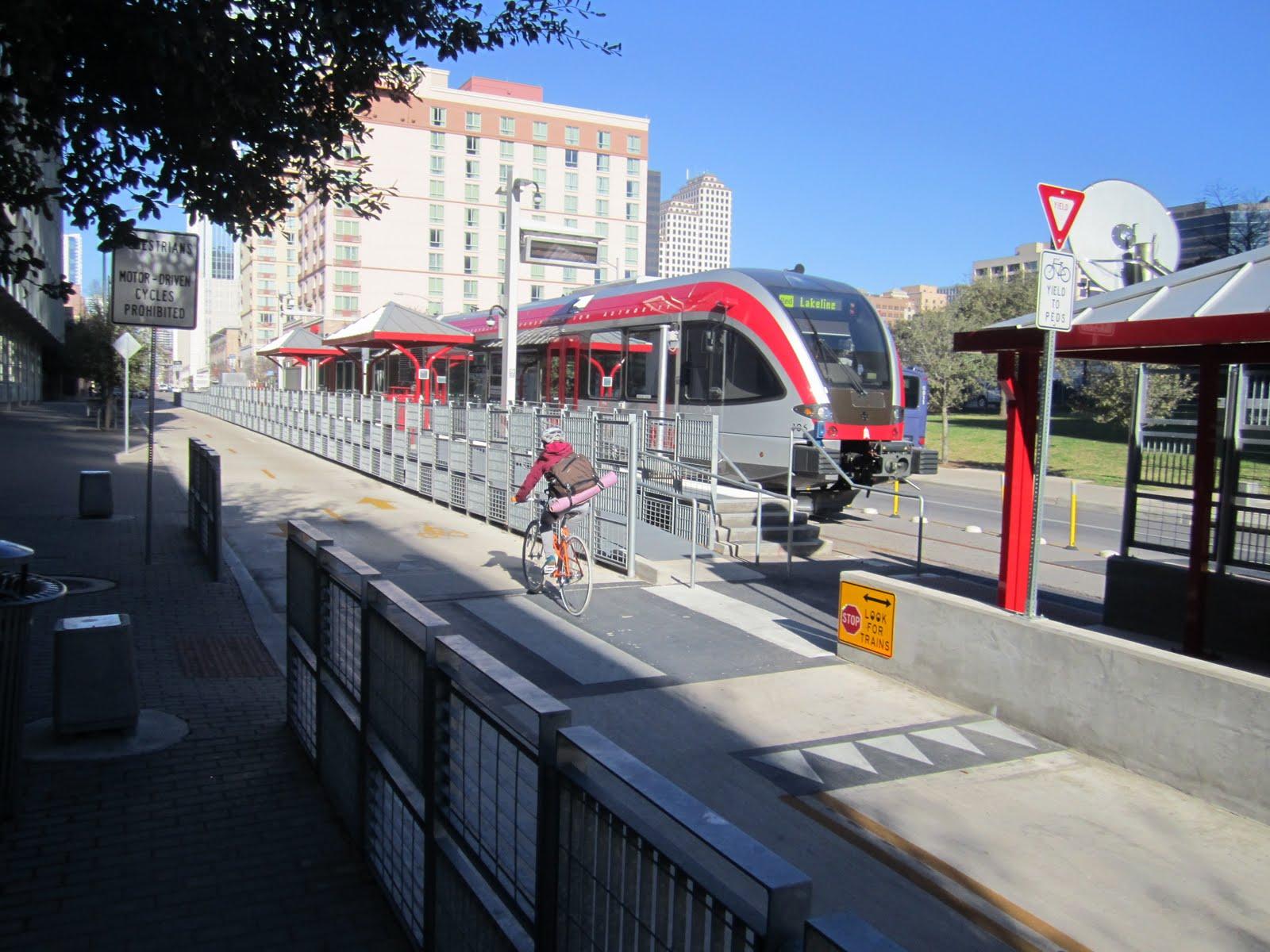 Image 1 - metrorail downtown station.JPG