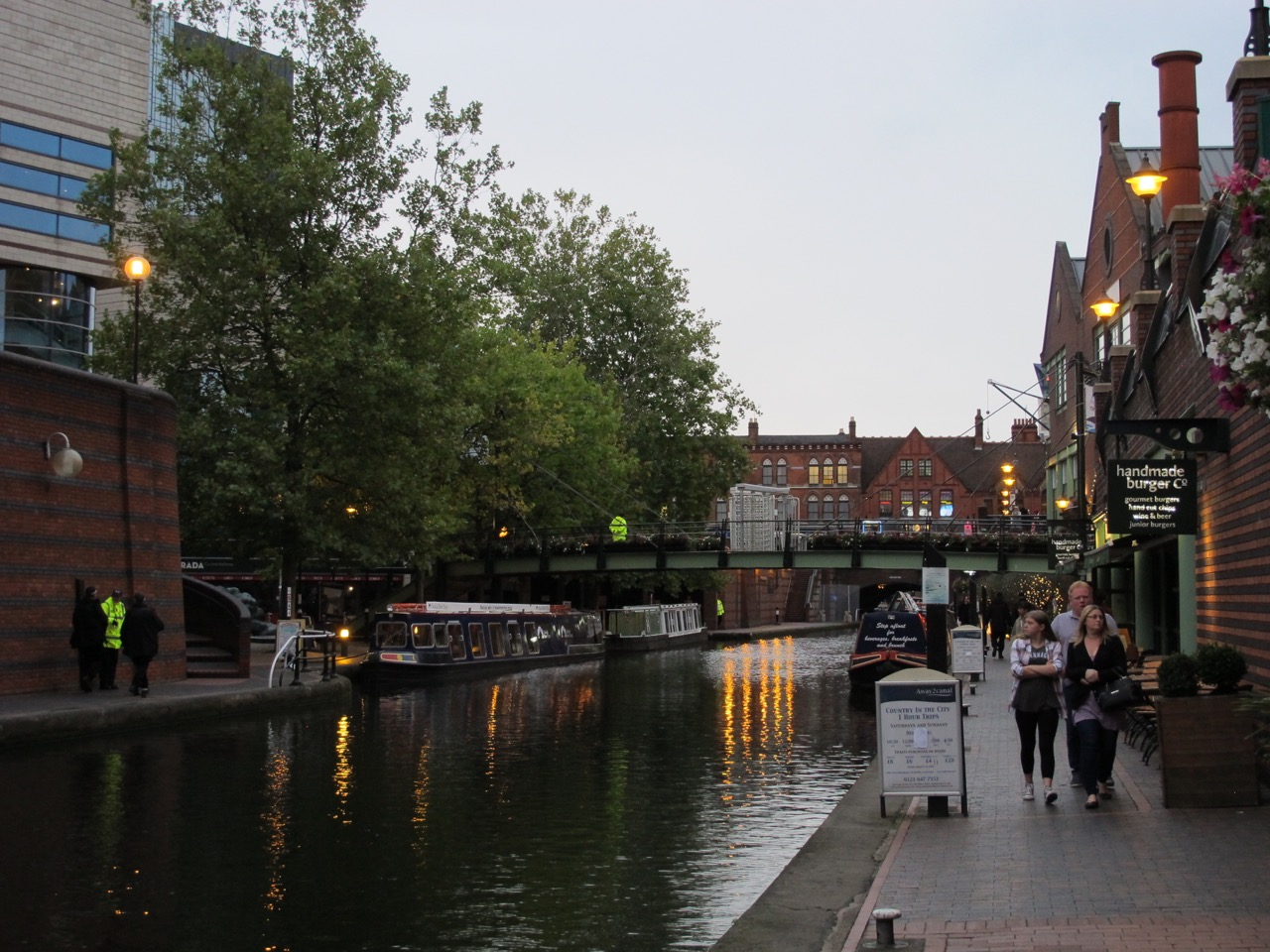 Birmingham_KevinFraser_Birmingham Canal Old Line4.jpg