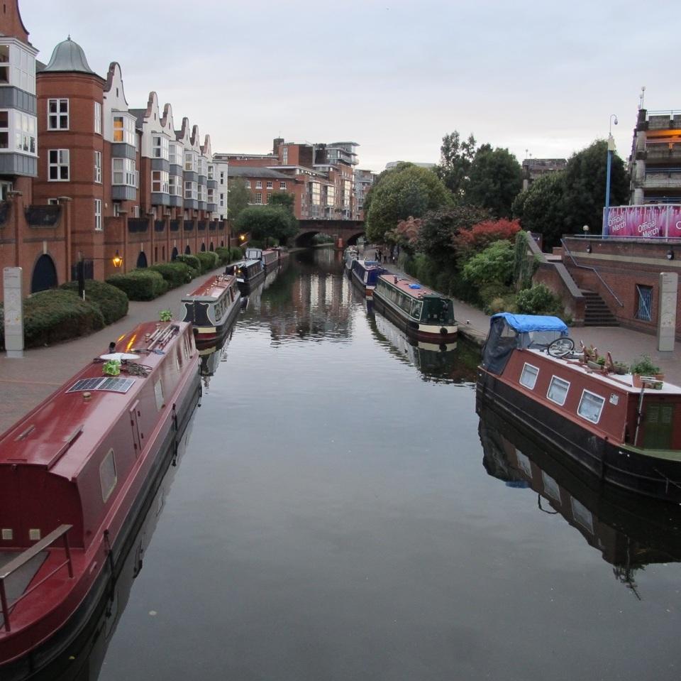 Birmingham, UK -