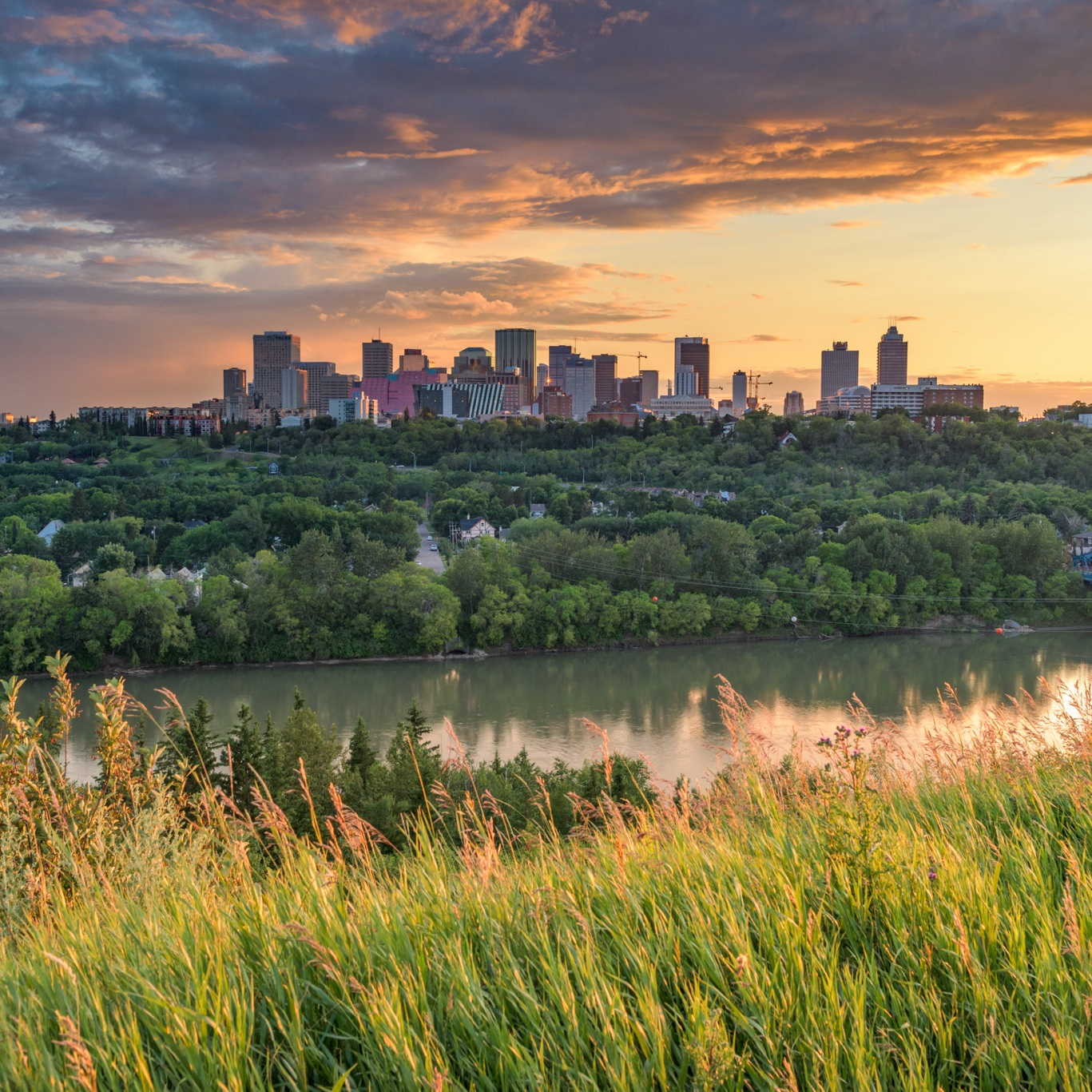 Edmonton, Canada -