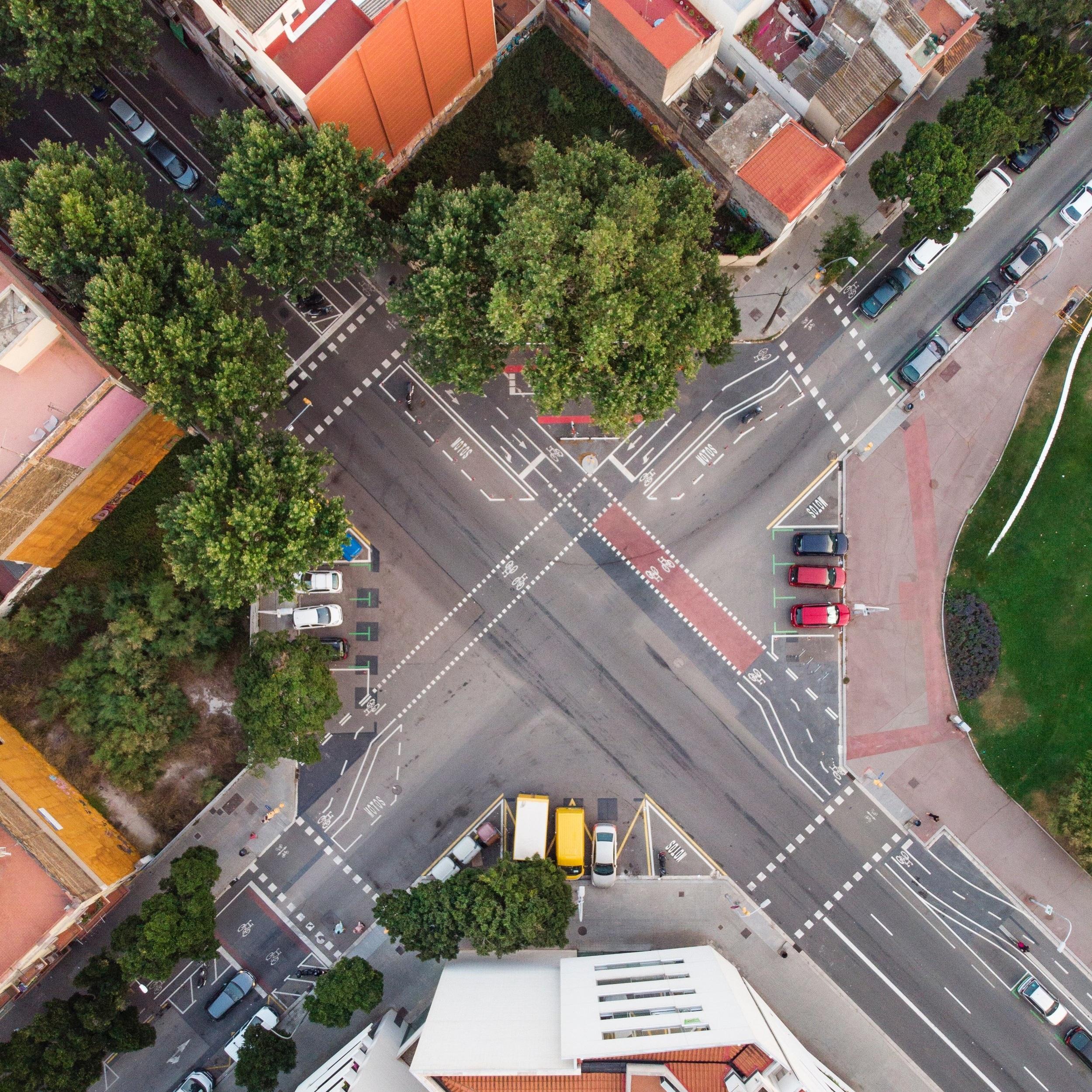 Barcelona, Spain (BCNecologia) -