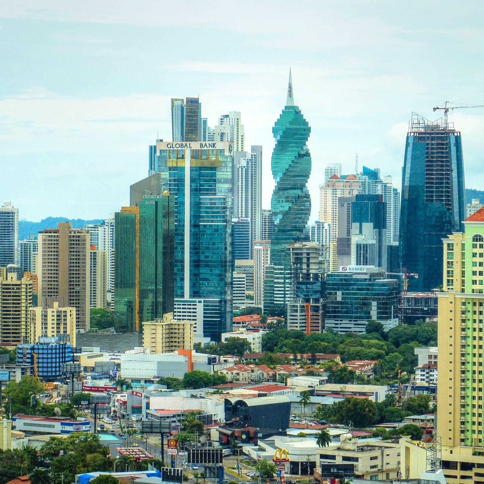 Panama City, Panama -